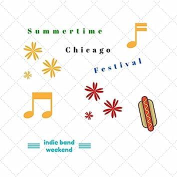 Summertime Chicago Festival