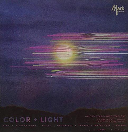 Color + Light