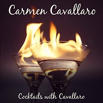 Cocktails with Cavallaro