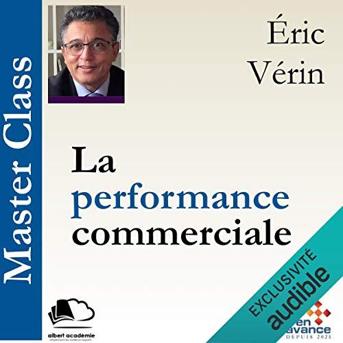 La performance commerciale cover art