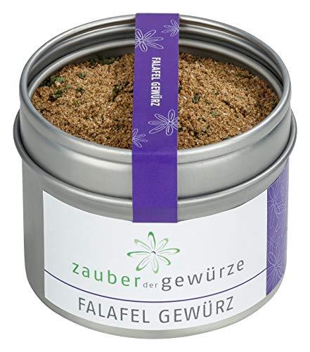Zauber der Gewürze Falafel Gewürz, 45g
