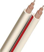 AudioQuest X2 Unterminated White Speaker Cable - 100 ft. (30.48m)