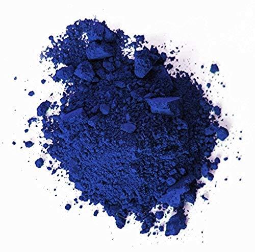 Inception Pro Infinite Himmelblau - 100 g Pigmentpulver - Öl - Tempera - Fresken - Enkaustik - Farbstoffe - Gefärbt