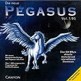 Die neue Pegasus - Vol. 1/95 -