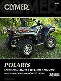 Clymer Polaris Sportsman 600, 700 (Clymer Motorcycle Repair)