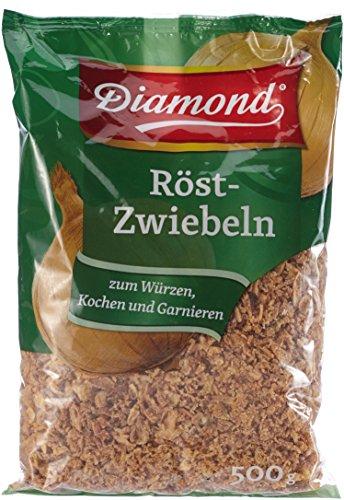 Diamond Röstzwiebeln (1 x 500 g Packung)