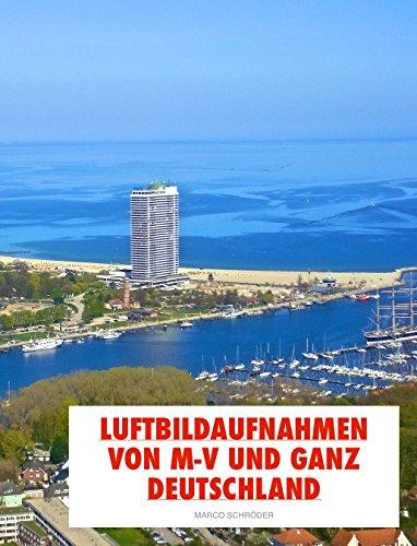 Luftbildaufnahmen von M-V und ganz Deutschland