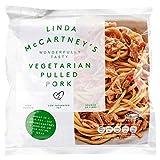 Linda McCartney Carne de cerdo vegetariana 300g | VEGANO | Congelado (Pack de 2)