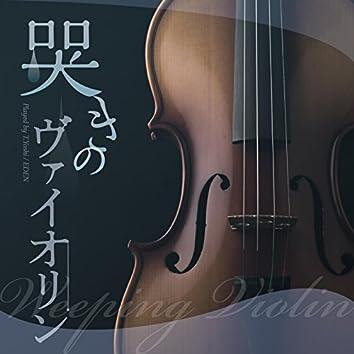 哭きのヴァイオリン ~じんわり心に染み入るアコースティック~ Played by T.Yoshi / EDEN