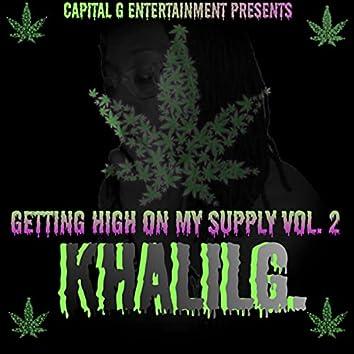 Gettin High on My Supply 2
