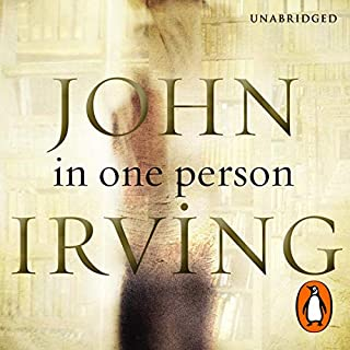 In One Person                   By:                                                                                                                                 John Irving                               Narrated by:                                                                                                                                 John Benjamin Hickey                      Length: 16 hrs and 19 mins     71 ratings     Overall 4.0