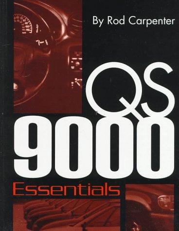 Qs-9000 Essentials