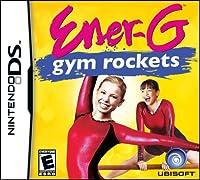 Ener-G Gym Rockets (輸入版)