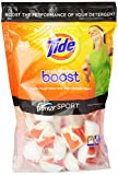 Tide Boost Febreze Sport Victory Boost Scent Unit Dose In-Wash Booster 28 Count