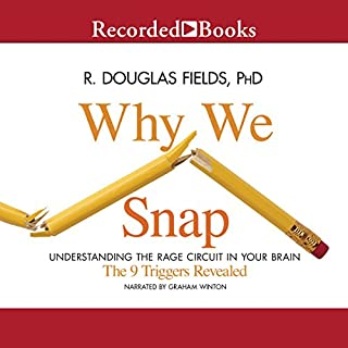 Why We Snap cover art