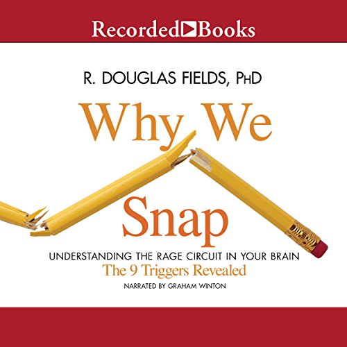 Why We Snap audiobook cover art