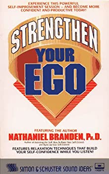 Strenghten Your Ego 0671666754 Book Cover
