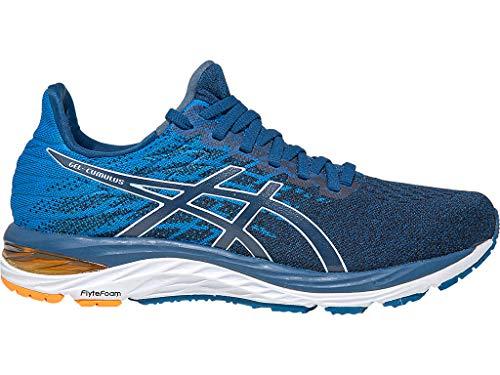 ASICS Men's Gel-Cumulus 21 Knit Running Shoes