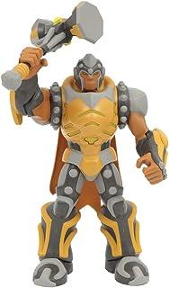 Giochi Preziosi – Gormiti Figuras Gigantes, Lord Titano, 25 cm, Multicolor, grm03100