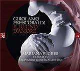 Frescobaldi: Il Regno d'Amore - Lieder & Instrumentalstücke (Ricercar Jubiläumsserie IN ECO)