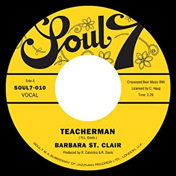 Teacherman
