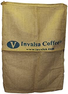 free used burlap coffee bags