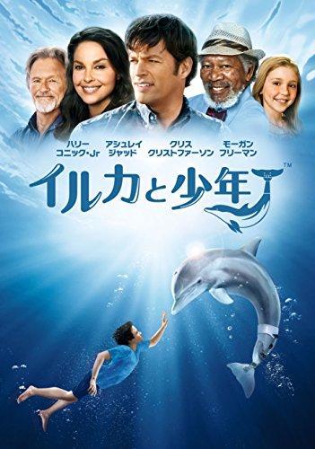 イルカと少年 [DVD]