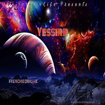 Yessirr