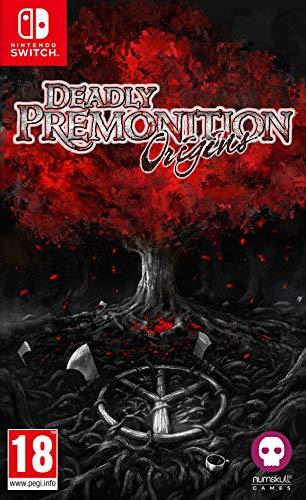 Deadly Premonition: Origins (Nintendo Switch)