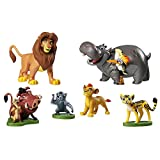 Disney The Lion Guard Figure Play Set by