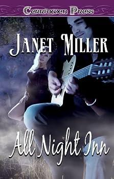 All Night Inn (Hollywood After Dark, Book 1) - Book #1 of the Hollywood After Dark