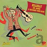 Vol. 6-Hillbilly Bop Boogie & The Honky Tonk Blues...