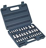 Vim Tools TMS34PF Torx Master Set 34 PC