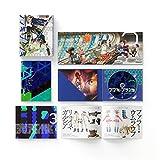 ブブキ・ブランキ Vol.3【DVD】[DVD]