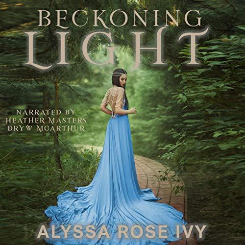 Couverture de Beckoning Light