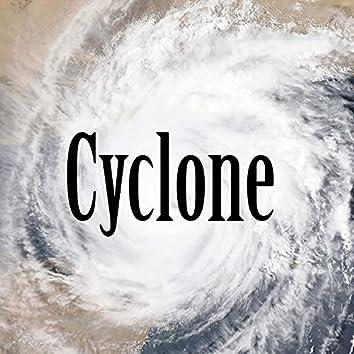 Cyclone (Freestyle Beat)