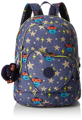 Kipling Heart Backpack Kinder-Rucksack, 32 cm, 9 L, ToddlerHero