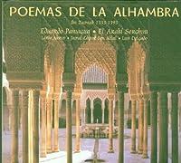 Poemas De La Alhambra by EDUARDO PANIAGUA (2011-01-01)