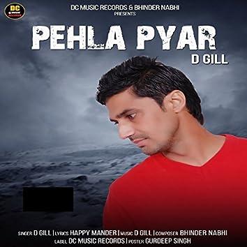 Pehla Pyar