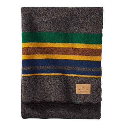 Pendleton Yakima Camp Blanket (Oxford, Twin)