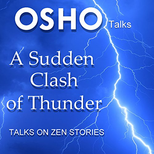 A Sudden Clash of Thunder cover art