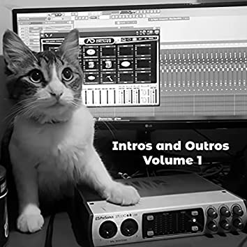 Intros and Outros Volume 1