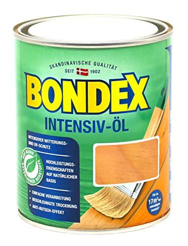 Bondex Intensiv Öl Douglasie 0,75l - 381193