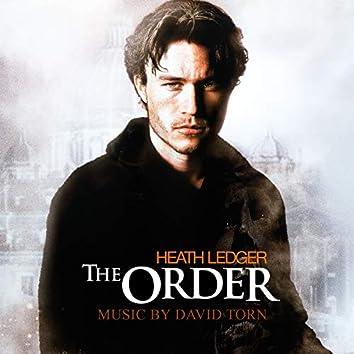 The Order (Original Motion Picture Score)