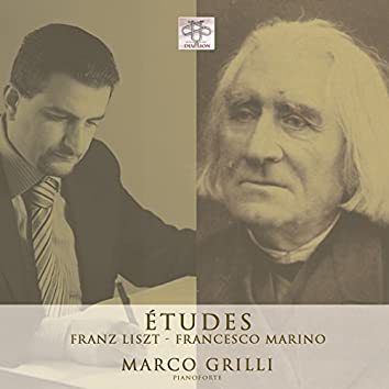 Études: Franz Liszt - Francesco Marino