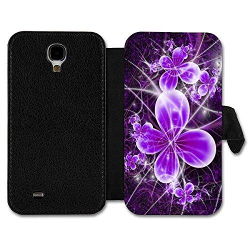 Book Style Flip Handy Tasche Hülle Schutz Hülle Schale Foto Motiv Etui für Huawei Ascend Y550 - A3 Design7