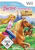 Activision Barbie Horse Adventures - Juego
