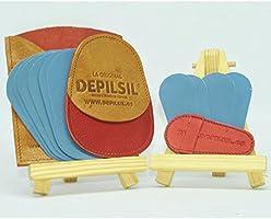 Pack Guante DEPILSIL + Guante Perfilador DEPILSIL