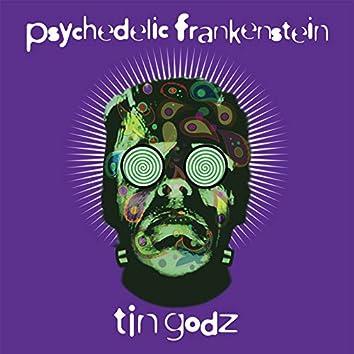 Psychedelic Frankenstein