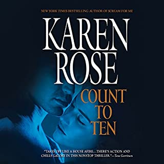 Count to Ten audiobook cover art